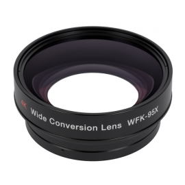 4K Wide Conversion Lens