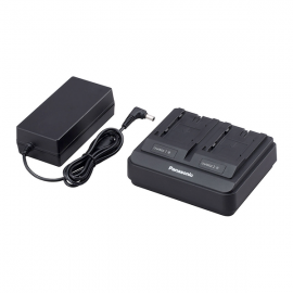 Panasonic Battery Charger for AG-VBR & Other Batteries