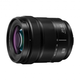 20-60mm F3.5~5.6<br>S-R2060GC for S5