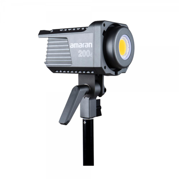 AVX,[출시예정]Amaran 200d200W Daylight-Balanced LED